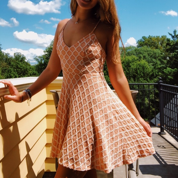 Urban Outfitters Dresses & Skirts - Urban outfitters mini dress